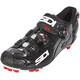 Sidi Drako Carbon SRS Shoes Men Black/Black